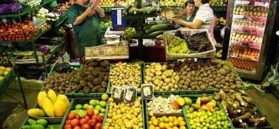 Inflación en agosto fue de 0,12 % y la anual se ubicó en 3.10 %