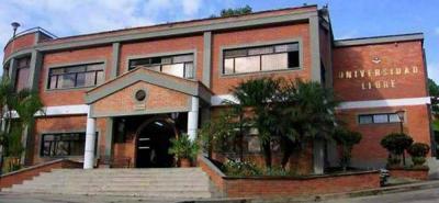 El evento tendrá como escenario el Auditorio Benjamín Herrera de la Universidad Libre de Colombia, Seccional Socorro.
