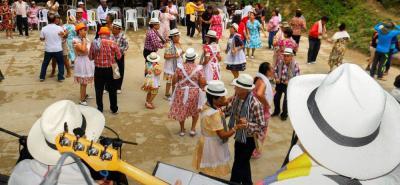 Este domingo 9 de septiembre, el Festival llegará a Santa Bárbara, kilómetro 9 vías a Pamplona; y el domingo 16, a La Despensa, kilómetro 12 vía a Pamplona.