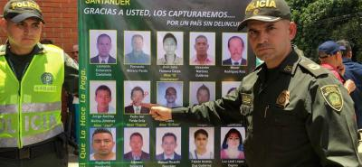 Es un grupo de delincuentes en diferentes afectaciones. Autoridades ya capturaron la primera persona, un homicida señalado por la comunidad.
