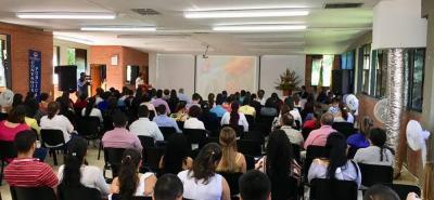 En el Hospital Regional Manuela Beltrán de Socorro llegan al día 150 consultas. De esas se podría decir que el 40% no son urgencias.