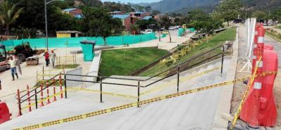 Los líderes de este sector de Ciudad Norte manifiestan que sin una administración definida, el Parque podría deteriorarse rápidamente.