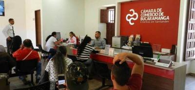 La cita es el 11 de septiembre a las 2:00 de la tarde en el Aula Máxima de la Cámara de Comercio de Bucaramanga, Seccional Socorro.