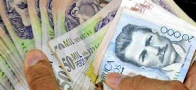 El Índice de confianza financiera en Colombia disminuyó en agosto,según los estudios económicos de Davivienda.