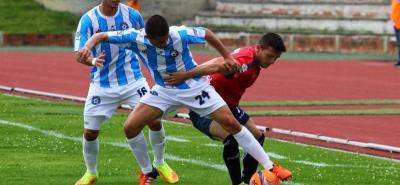 Real Santander perdió ayer 2-0 en calidad de visitante ante Fortaleza FC y prolongó el ayuno de triunfos en el Torneo Águila, que ya está en 15 jornadas.