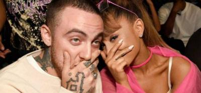 Ariana Grande bloquea los comentarios de sus redes tras la muerte de su ex