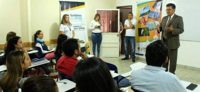 Los gremios que participan en este proceso cuentan con el apoyo de la Cámara de Comercio de Bucaramanga y el programa de Turismo de la Administración municipal.