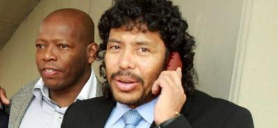 El exarquero René Higuita se ofreció como asistente técnico si Faustino Asprilla llega a ser DT.