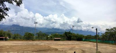 Administración Municipal trabaja un proyecto para comprometer recursos en Administraciones futuras, con el fin de asegurar el mantenimiento del Estadio Municipal.
