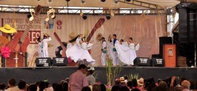 La semana estará cargada de variados eventos culturales y musicales. Todos en homenaje al maestro socorrano José A. Morales.
