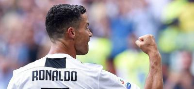 La Juventus controló el encuentro, pero le costó crear ocasiones claras de gol en la primera mitad.