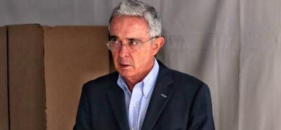 Corte Suprema de Justicia resalta que interceptación a Álvaro Uribe Vélez es legal