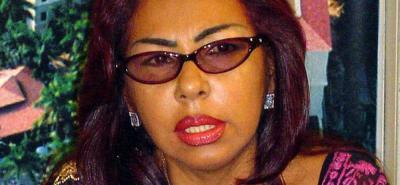 El abogado de Enilce López, 'La Gata', radicó la solicitud de acogerse a la JEP.