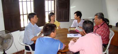 Asojuntas ofrece un servicio de conciliación gratuito, para los ciudadanos que desean resolver algún tipo de disputa legal.