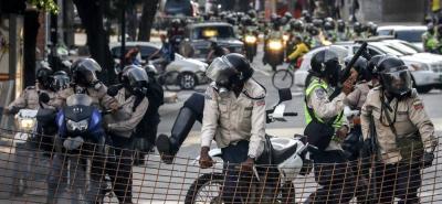 Amnistía Internacional presentó dramático informe sobre ejecuciones en Venezuela