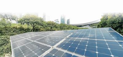 Construcciones sostenibles, buena inversión