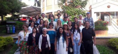 14 escritores de países como Túnez, Italia, España, Cuba, Puerto Rico, Chile, Argentina y Venezuela, entre otros, y 16 colombianos y 3 locales, expondrán sus obras en torno al arte y la cultura.