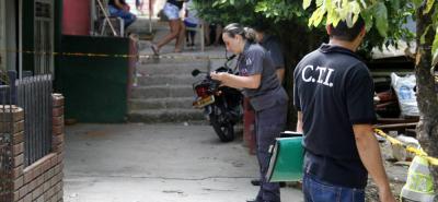 Las autoridades colombianas ya adelantan la gestión para  la extradición de Lenin Ortiz (foto).
