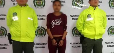 Enviaron a la cárcel a mujer que quemaba a sus dos hijastras en Antioquia