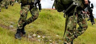 Liberan en Antioquia a 17 funcionarios de EPM secuestrados por el 'Clan del Golfo'