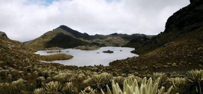 El Tribunal Administrativo de Santander negó al Ministerio de Ambiente el aplazamiento para la entrega de nuevos límites del Páramo de Santurbán.