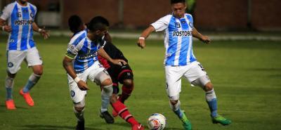 Luego de 12 años en la Segunda División del fútbol profesional colombiano, Real Santander, que actualmente es último, partirá a otra sede debido a la falta de apoyo de los entes gubernamentales y la empresa privada.