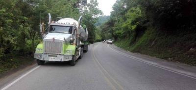 La Policía adelanta una investigación para establecer las causas exactas del accidente en el que falleció Juan Carlos Barrera Afanador (foto).