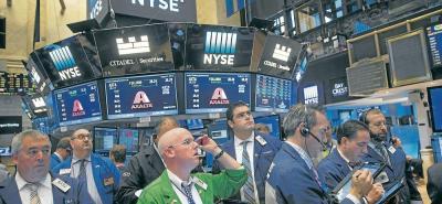 Los directivos de la FED manifestaron que dependiendo del comportamiento de la economía americana se esperaría un alza de tasas más en diciembre de 2018, tres más el próximo año y solo una en 2020.