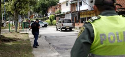 Solo en Bucaramanga, de enero a septiembre de 2018, se han presentado 1.773 hurtos a personas.