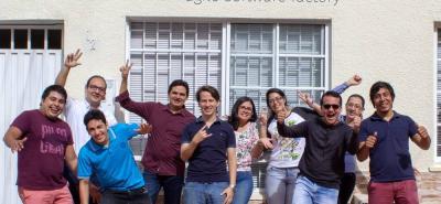 En la Unidad de Emprendimiento de la Universidad Autónoma de Bucaramanga nació Systemico, su reto es crear una unidad de negocios rentable fuera del país que trabaje en sinergia con la de Colombia.