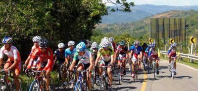 Se espera que entre 400 y 500 ciclistas hagan presencia en esta versión del evento deportivo.