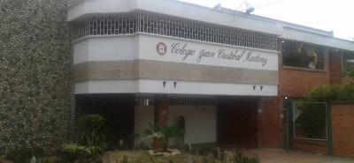 El colegio Juan Cristóbal Martínez se ha encargado de formar a generaciones de gironeses, quienes se han destacado en diferentes áreas. ´