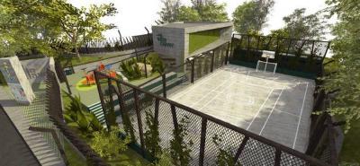 Este es el diseño aprobado para la construcción del Salón Comunal de Villa Claver.