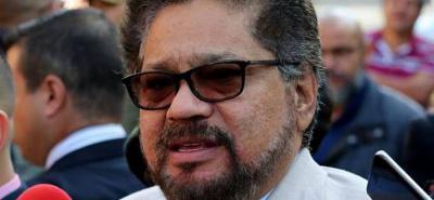 Iván Márquez y 'El Paisa'  atacan la implementación de los Acuerdos de Paz