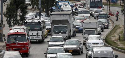 En septiembre, el mercado automotor de Colombia aumentó 10,9% las ventas