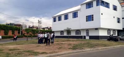 La AMB implementará el proyecto 'Retazos Urbanos' en Girón.