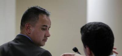 Judicatura pide investigar a abogado Diego Rayo por caso 'chuzadas'