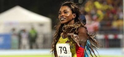 La atleta hace un balance de lo que ha sido este 2018 en materia deportiva.