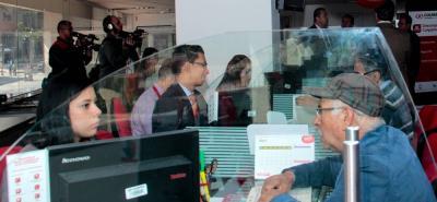 Según los últimos datos consolidados de la Superintendencia Financiera, Bancolombia, Davivienda y Banco de Bogotá se posicionan como los que mayor cartera tienen.