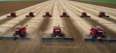 10.000 millones de personas habitarán el planeta en el 2050, lo que implica una mayor demanda de alimentos.
