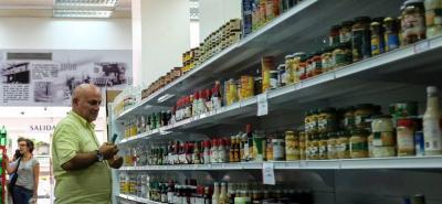 Inflación en Colombia aumentó 0,16% en septiembre