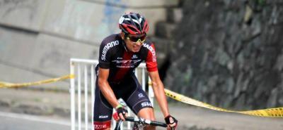 Deportista santandereano hará parte de la Baja Épic en México