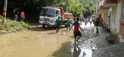 Por las afectaciones ocurridas el 26 de julio en el barrio Paseo del Mango, aún se percibe temor en la comunidad de que vuelva a presentarse un hecho similar.