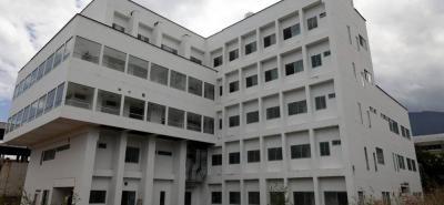 La E.S.E. Hospital San Juan de Dios será la encargada del funcionamiento de la primera Unidad Materno Infantil pública en Santander.