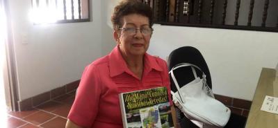 Otra de las informaciones compartidas por las directivas de la institución es que el libro 'Refranes y Otras Cosas de la Ilustre Villa del Garrotero' llegó a su décima edición.
