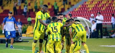 Atlético Bucaramanga espera afianzarse entre los ocho mejores de la Liga Águila II de 2018 y para eso buscará un buen resultado en calidad de visitante ante el Deportivo Pasto.
