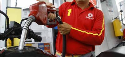 El precio de la gasolina para este mes en Bucaramanga tendrá un incremento de $123 por galón. Para Fendipetróleo, es una de las más baratas del país.