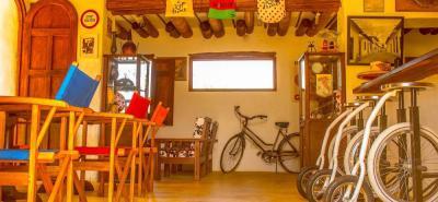 El Foro de las Glorias del Ciclismo regional será el próximo 17 de octubre, a las 4:00 p.m. para evaluar el pasado, presente y futuro del ciclismo guanentino y regional.