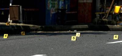 Murió mujer tras ataque a bus que transportaba 14 niños en Antioquia