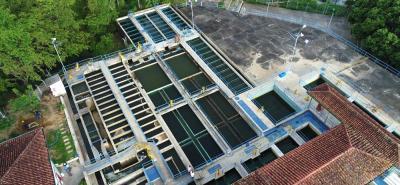 Hace un par de semanas inició el proceso de modernización y optimización de La Colina.